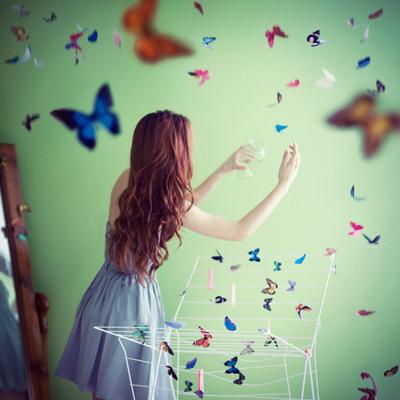beauty-butterflies-flying-girl-hair-favim-com-200190